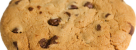 Chips Ahoy cookie